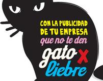 Gato x liebre - Proyecto