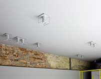 ARCHI Ceiling Downlight