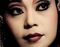 Taiwanese Folk Opera - Portraits
