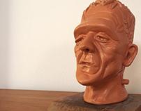 Esculturas/Sculptures