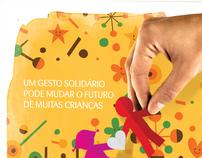 Campanha de Doação - FMDCA