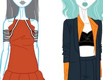 Fashion Looks II