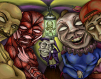 Canibal Carnival