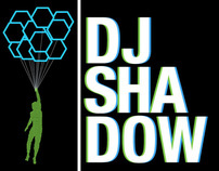 Music Poster: DJ Shadow