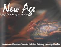 New Age Trendbook