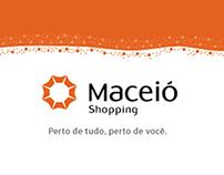Filmes Maceió Shopping 2015