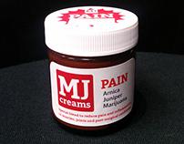 MJ Creams
