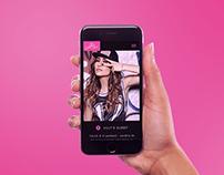 Lilly's Closet | F/W 2014 Digital Campaign