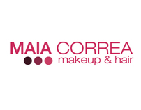 Maia Correa Make up