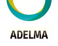 Marca da cidade [fícticia] de Adelma