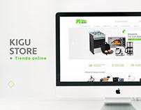 Kigu Store - Tienda online