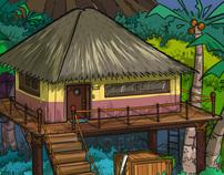 Maizoritos: El Campamento