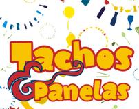 Pots & Pans Restaurant - Restaurante Tachos & Panelas