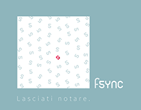 F5ync - Branding