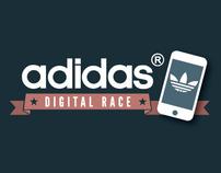 Adidas X SXSW