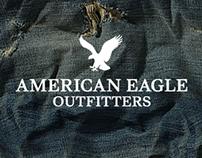 American Eagle Shopping