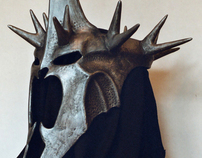 Witch-King Costume