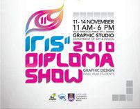 iris 2010 'diploma show'