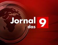 SIC Notícias — news titles