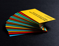 Personal Cards