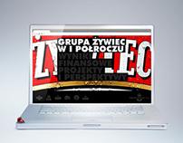 Grupa Zywiec | Interactive Presentation