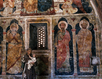 Medieval churches of Istra