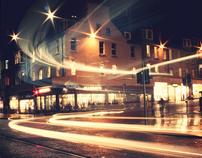 Edinburgh Lights