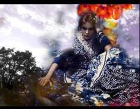 kenzo s/s 2011-1012