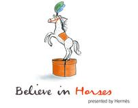 BELIEVE IN HORSES - HERMÈS PARIS CHARITY-EVENT CONCEPT