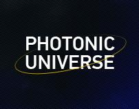 Photonic Universe