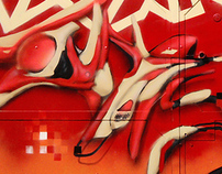 Paintings 2008 - 2011