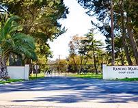 Rancho Maria Golf Club | Image source: ranchomariagolf.