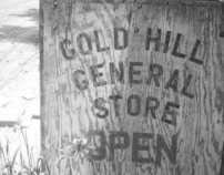 Technology, Arts & Media Capstone Project (Gold Hill)