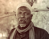 Portraits of Some Somali Poets