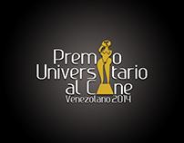 Premio Universitario al Cine Venezolano UC