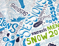 Sessions Snow catalogue 2010
