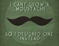 Vintage Movember