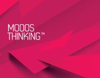 MOOOS | Fluid Logo