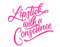 Lipstick with a Conscience