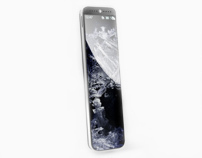 "Concept Phone ""Mobile Script"""