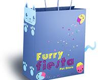 Furry Fiesta Pet Store