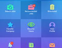 TemLease Jobs Seeker App version 2.0