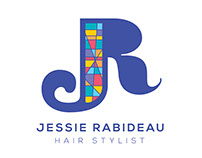 Logo - JR Hairstylist V3