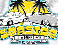 SEASIDE EVENT logo