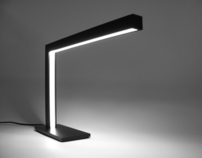 Grazer Desk Lamp