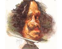 Entusiasta Ads : Velázquez