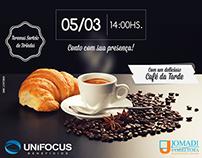 Newsletter - Tarde Unifocus