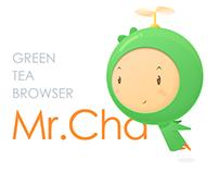Mr.Cha