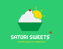 Satori Sweets