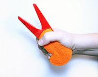 palMATE scissors